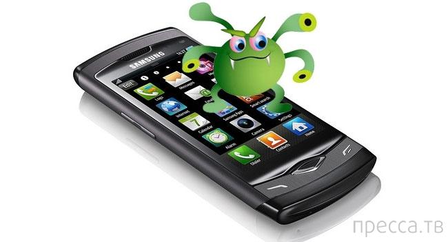 Миллионы смартфонов заражены опасным вирусом (4 фото)