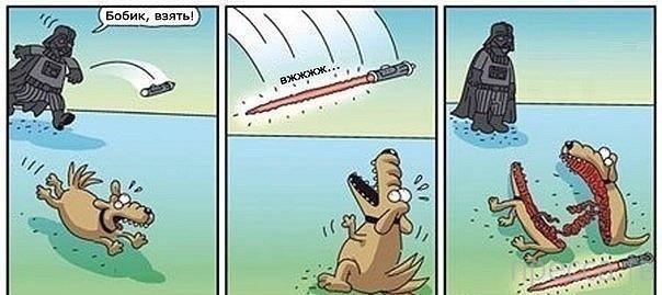 Веселенькие комиксы, часть 27 (55 фото)