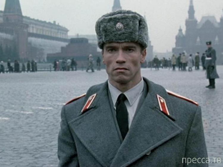 Что пишут иностранные блогеры про Россию