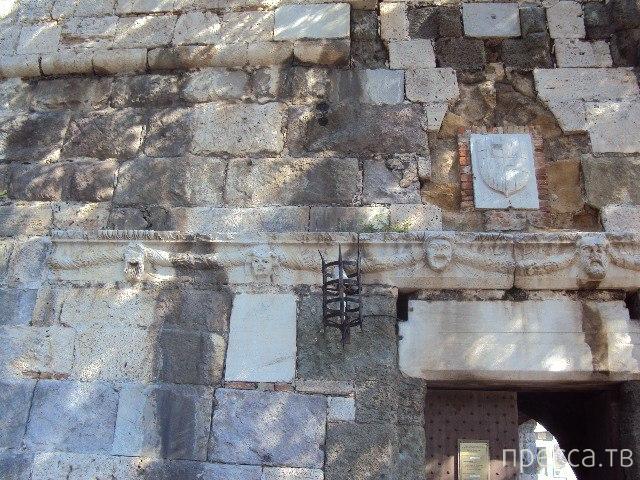 Греция. Город Кос - увлекательная фотопрогулка (17 фото)
