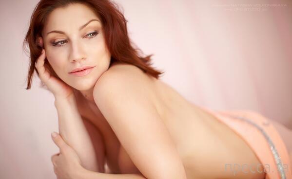 Роза Сябитова снялась в эротической фотосессии (4 фото)