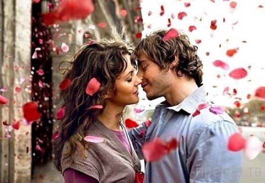 Как наладить и гармонизировать интимные отношения, используя фен-шуй...