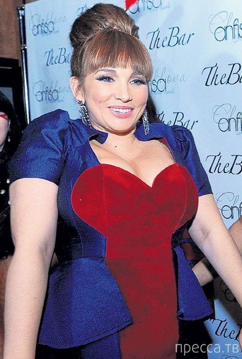 Самые сексуальные знаменитости России (12 фото)