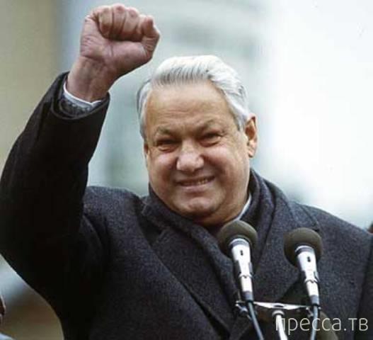 Россияне выбрали лучшего правителя ХХ века (8 фото)