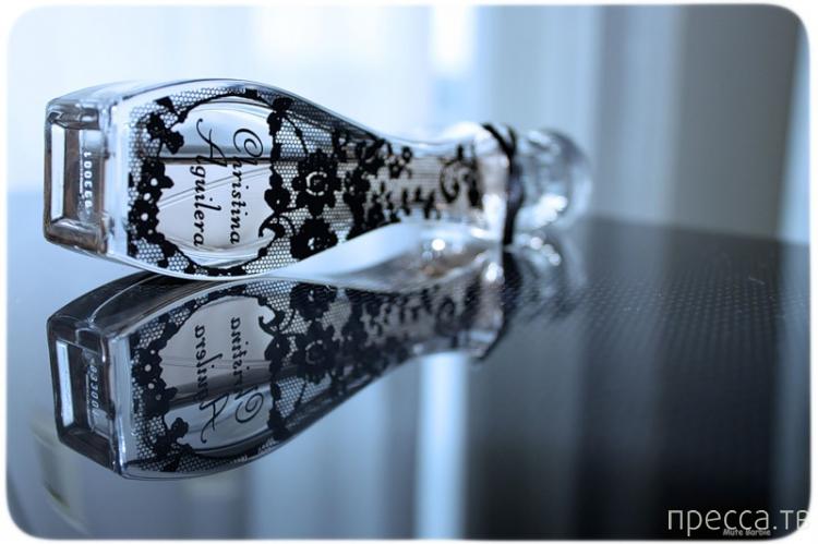 Как правильно выбрать парфюм...