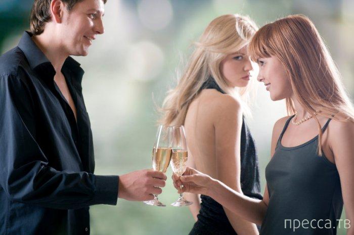 Свободные отношения: за или против? (5 фото)