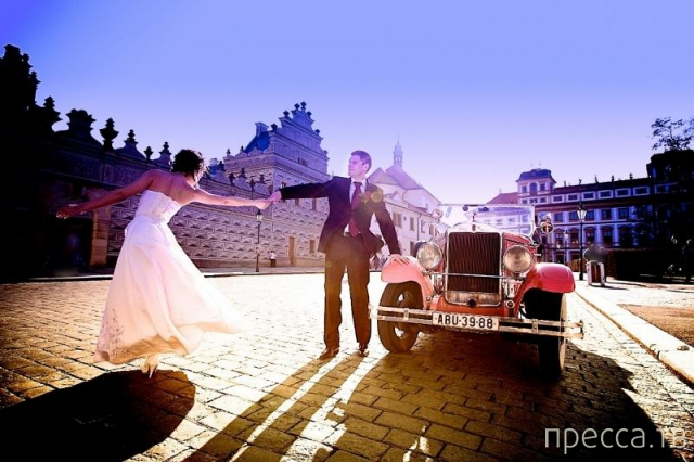 Топ 10: самые романтические места на Земле для медового месяца (10 фото)