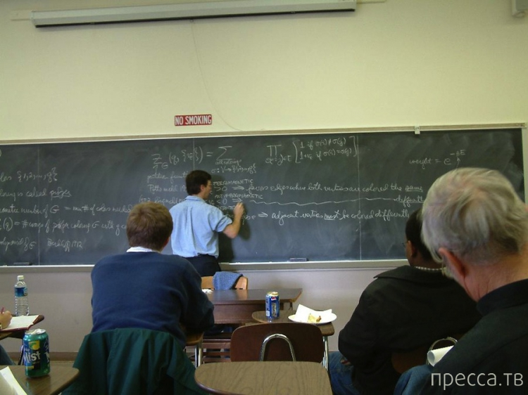 Топ 12: Самые интересные и забавные мистификации, устроенные учёными (12 фото)