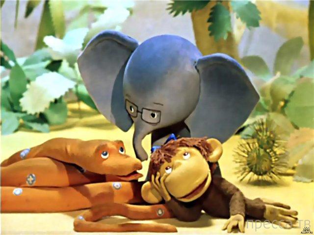 Любимые фразы из советских мультфильмов (13 фото)