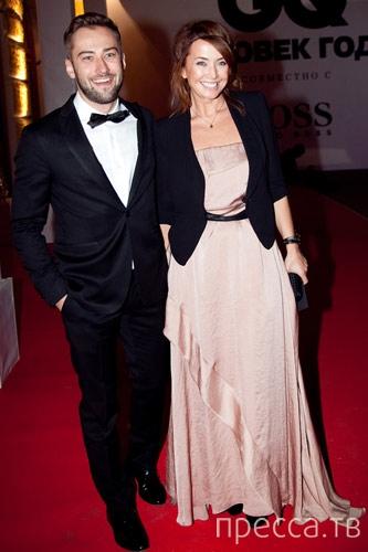 Жанна Фриске похудела после родов на 15 килограммов (9 фото)