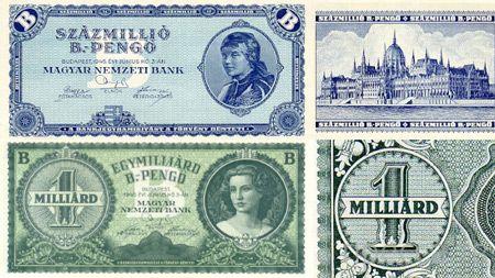 Самые странные банкноты в истории (5 фото)