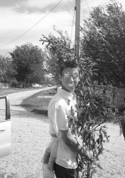 Поднимаем настроение - прикольные фотографии, часть 68 (100 фото)