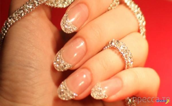 Топ 5: самый дорогой в мире лак для ногтей (5 фото)