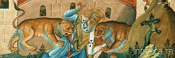 Забавные мифы о древнем мире... (6 фото)