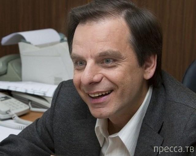 Челябинский депутат задолжал государству 414 млн. рублей (5 фото)