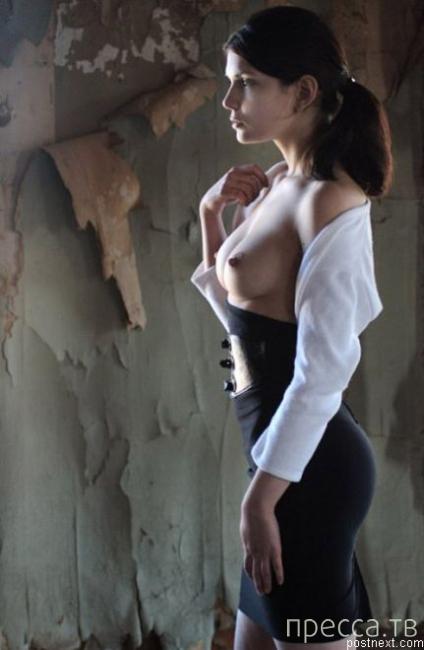 """Подборка Горячих Девчонок на """"Вторник"""", часть 3 (115 фото)"""