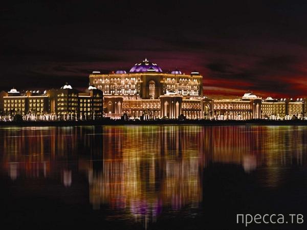 Топ 10: Самые шикарные отели в мире (12 фото)