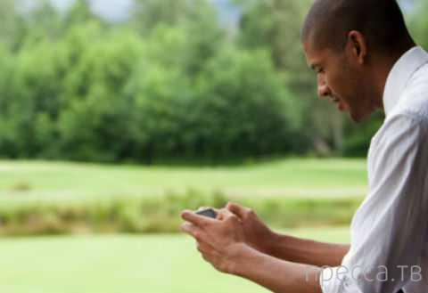 Пользователям смартфонов и планшетов грозят болезни и семейные ссоры (7 фото)
