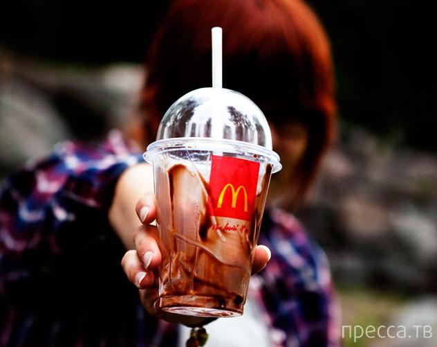5 возмутительных пищевых надувательств (фото)