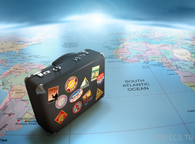 Топ 8: Самые дешевые для туристов страны Европы (9 фото)