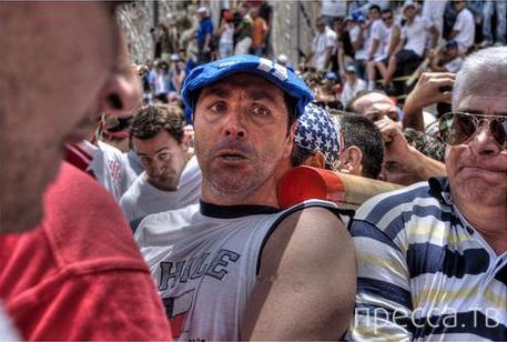«Куллатори» или цена карнавала (7 фото)