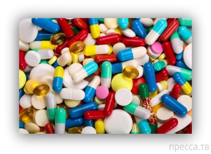 Топ 10: Современные крейзи наркотики...