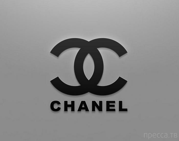 Легенды о логотипе модного дома Chanel (6 фото)