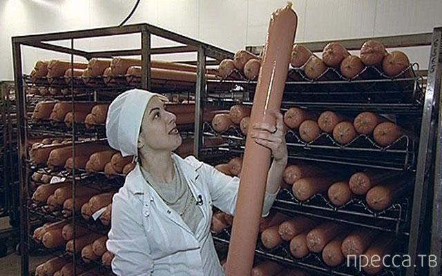 Неожиданное происхождение известных блюд и продуктов (12 фото)