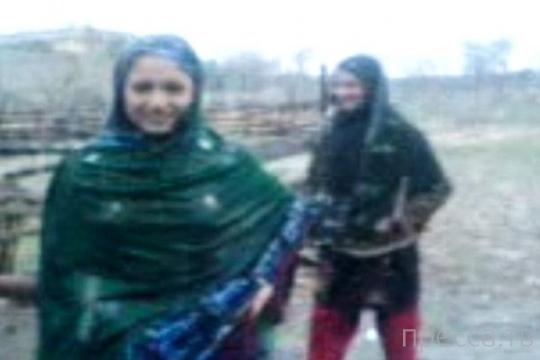 В Пакистане расстреляли двух девочек за танцы под дождем (видео)