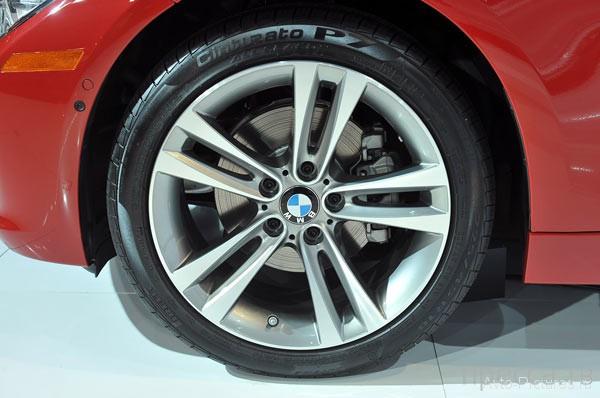 Новинка 2014: BMW 328d (9 фото)