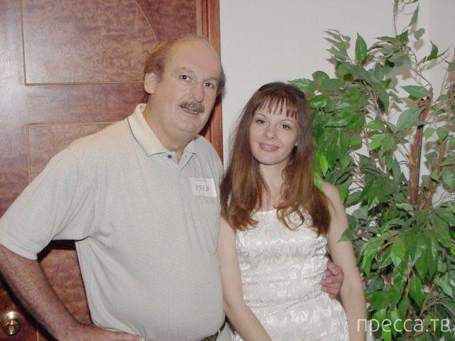 Русские невесты и их заморские женихи (18 фото)