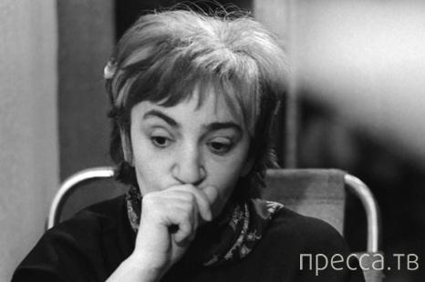 40 лет лет первому советскому сериалу - «Семнадцать мгновений весны» (7 фото)