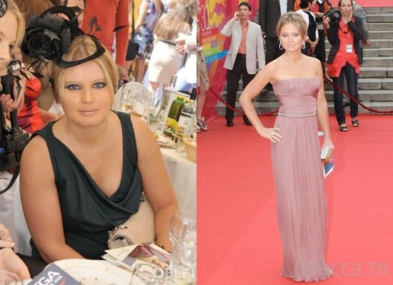5 знаменитостей, которые похудели и прекрасно выглядят (6 фото)