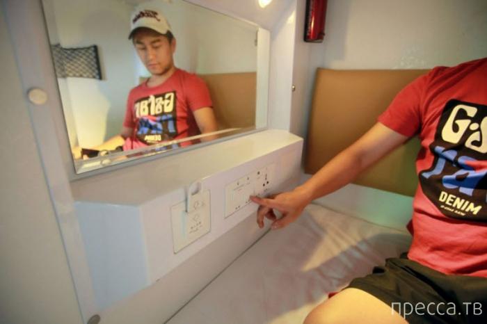Решение квартирного вопроса по-китайски (10 фото)
