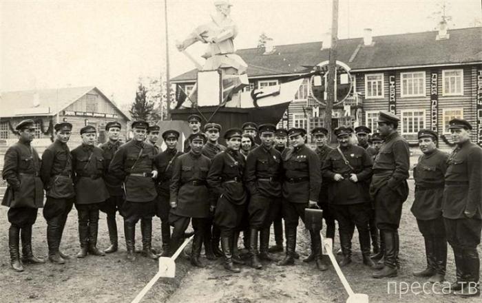 Как НКВД в 1937-м репрессировал граждан ради их квартир (5 фото)