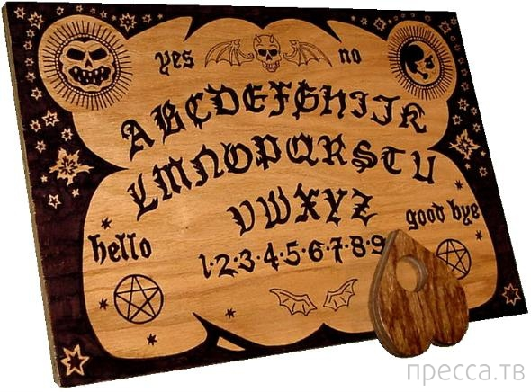 Самые известные поклонники спиритических сеансов (9 фото)