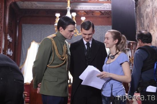 Жерар Депардье в роли Распутина (16 фото)
