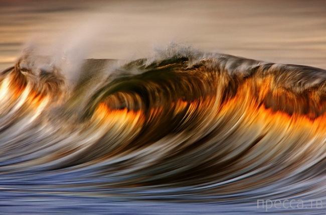 Невероятные фотографии, которые выглядят как картины ... (10 фото)