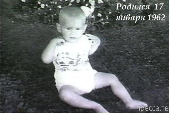 """""""Киножизнь"""" Джима Керри (42 фото)"""