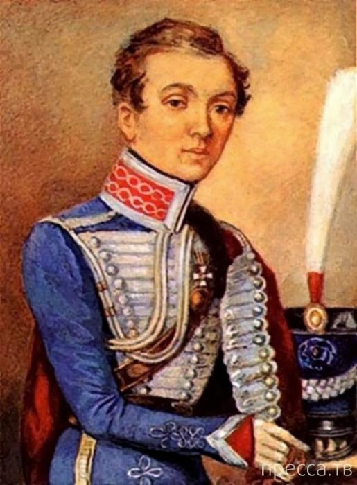Топ 7: Семь подвигов русских женщин в войне 1812 года (8 фото)