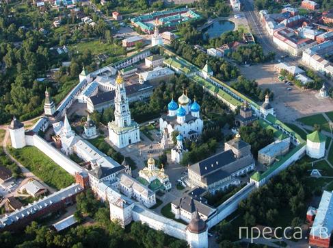 7 мест, которые должен посетить каждый русский человек (8 фото)
