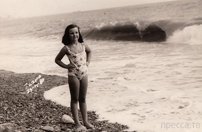 Самая худая женщина в мире (11 фото)