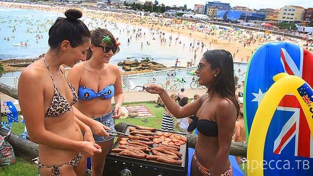 Почему Австралия так привлекает туристов? (32 фото + видео)