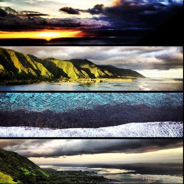 Подборка фотографий на различную тематику из Instagram (30 фото)