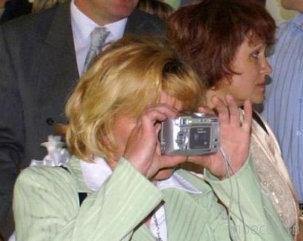 Странные и нелепые поступки - фотоподборка (21 фото)