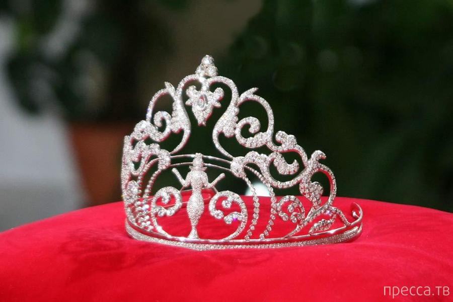 Топ 5: Самые странные конкурсы красоты (6 фото)