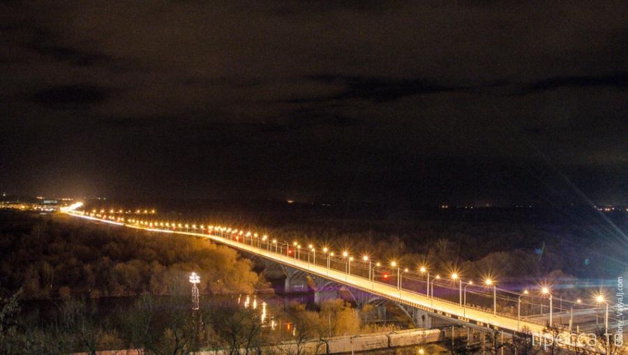 Владимир. Вечерняя прогулка у Золотых ворот (11 фото)
