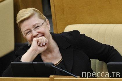 В Кремле прошла 17-я церемония «Серебряная калоша» (13 фото)