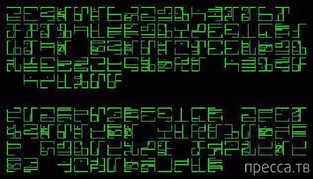 Топ 11: Основные признаки, по которым можно узнать космического прищельца (11 фото)