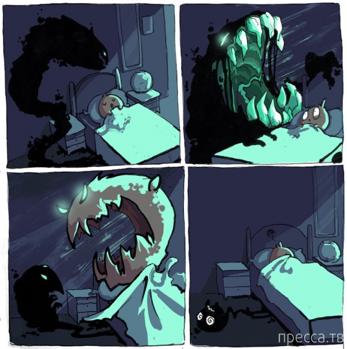 инцест комикс ночной кошмар № 62021 без смс